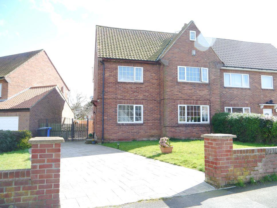 5 Bedrooms Property for sale in Thornhill Road, Ponteland